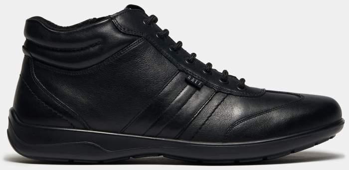 Мужские ботинки Ralf Ringer 582318, черный