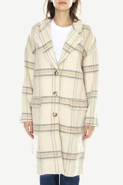 Пальто женское Levi's 2354300010 бежевое L