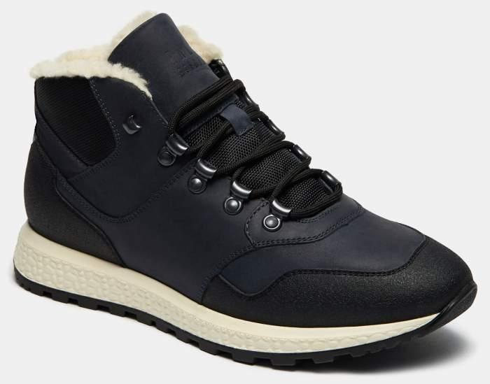 Высокие кроссовки мужские Ralf Ringer 138204 синие 46 RU