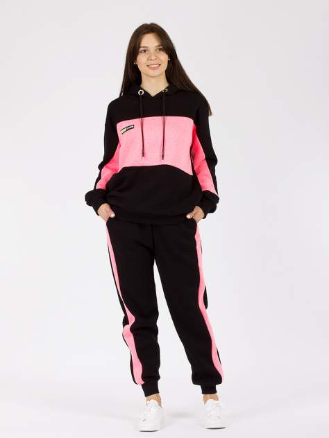 Спортивный костюм DAIROS GD69300907,черный