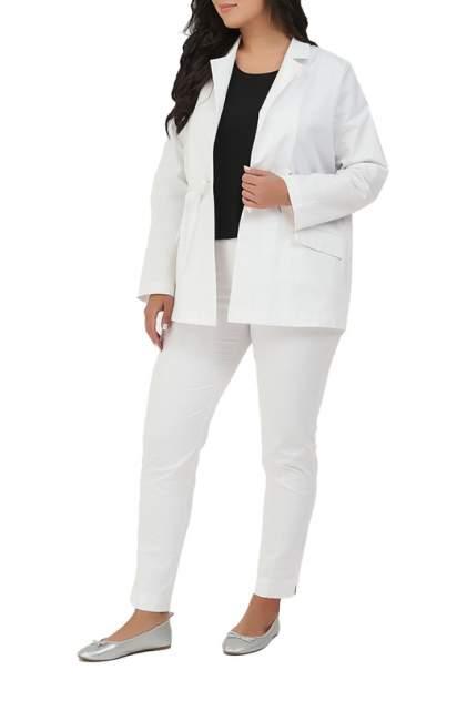 Жакет женский OLSI 2002003_3 белый 62