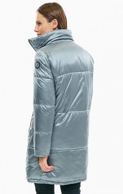 Куртка женская s.Oliver 05.808.52.3713 серая 36 DE