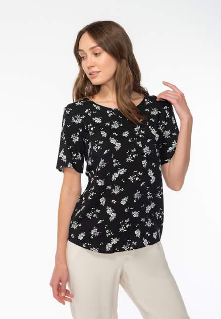 Женская блуза Modis M201W00885, черный