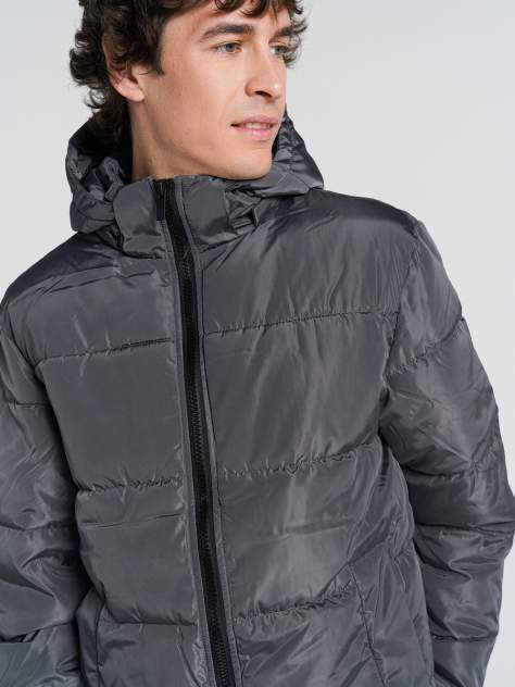 Куртка мужская ТВОЕ A6621 серая L