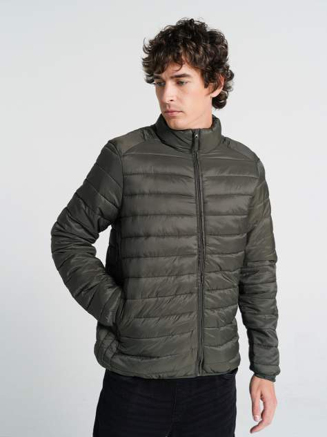 Куртка мужская ТВОЕ A6610 зеленая XXL