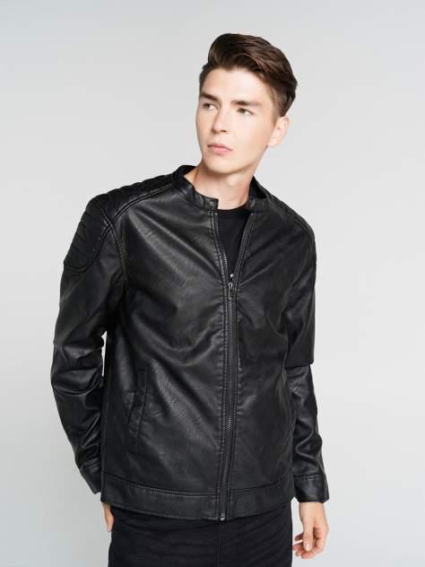 Куртка мужская ТВОЕ A6615 черная XXL