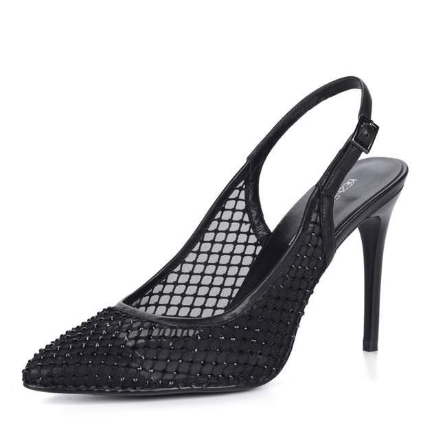 Туфли женские Respect 48-82-8, черный