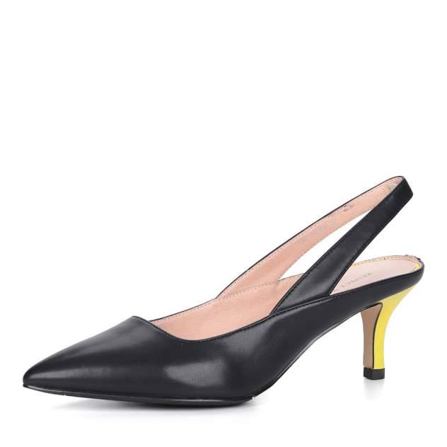 Туфли женские Respect 592-2-86, черный