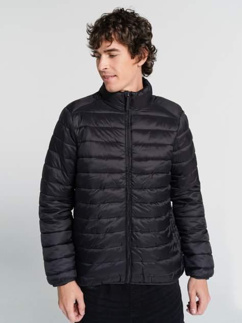 Куртка мужская ТВОЕ A6610 черная XXL
