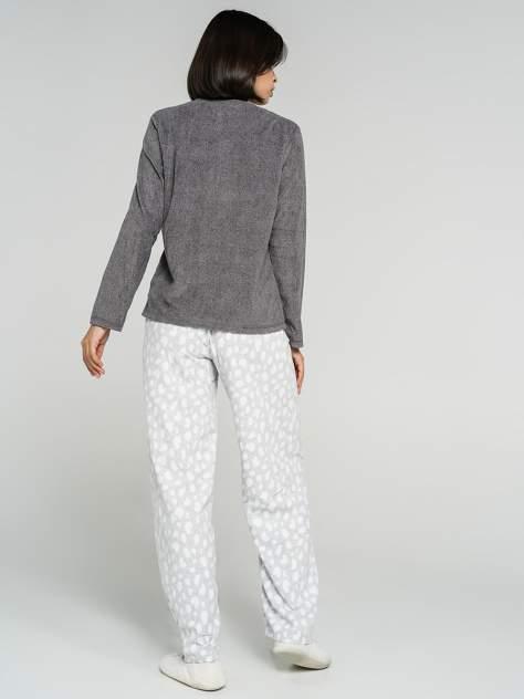Домашний костюм женский ТВОЕ A7030 серый XL