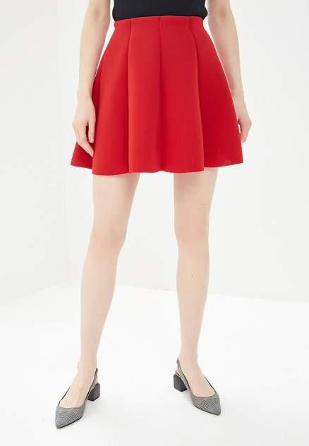 Женская юбка Modis M191W00446, красный