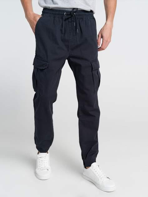 Спортивные брюки ТВОЕ A6697, синий