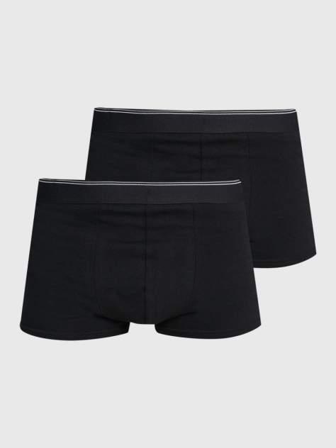 Набор боксеров мужской ТВОЕ A6794 черный XL
