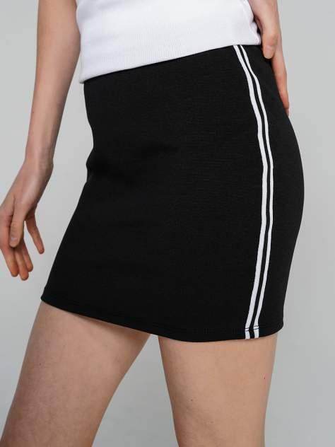 Женская юбка ТВОЕ 69878, черный