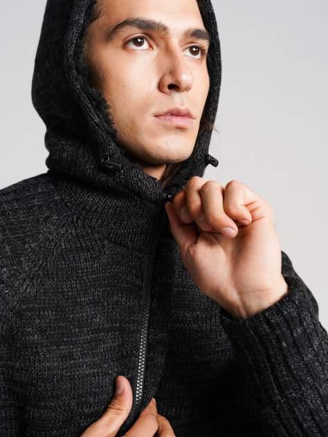 Куртка мужская ТВОЕ A6605 черная L