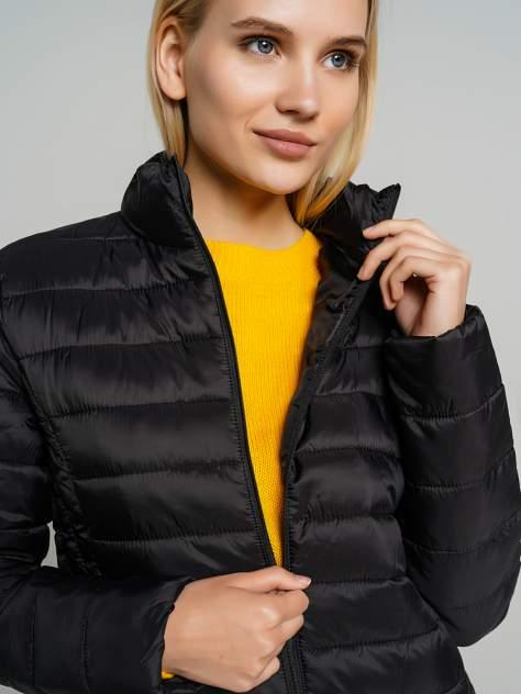 Куртка женская ТВОЕ A6565 черная L