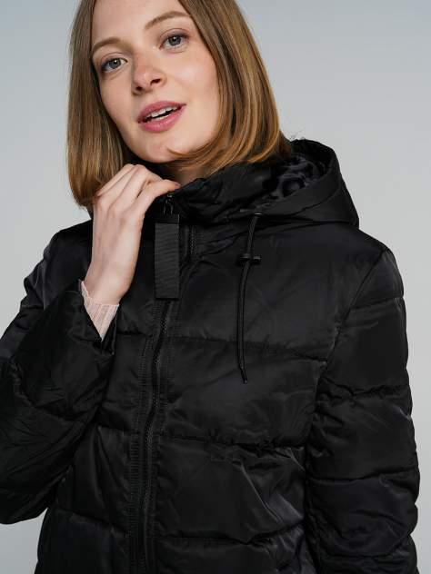 Пуховик-пальто женский ТВОЕ A6559 черный XL