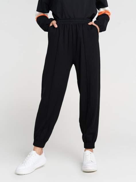 Спортивные брюки женские ТВОЕ 72001 черные XS