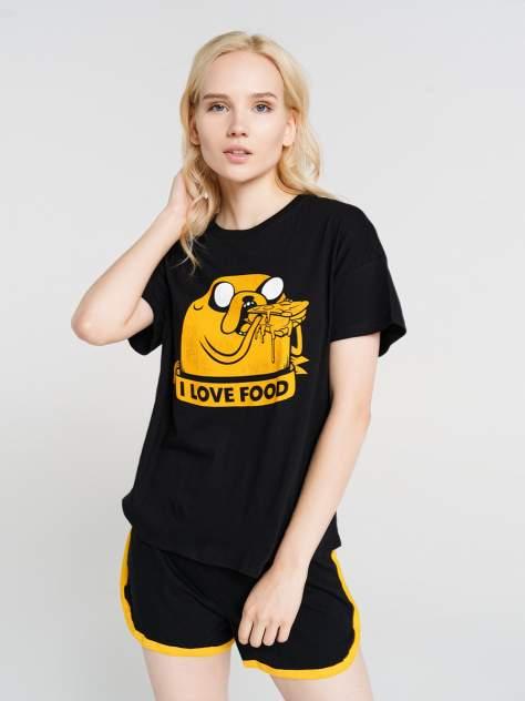 Пижама ТВОЕ 67989, черный