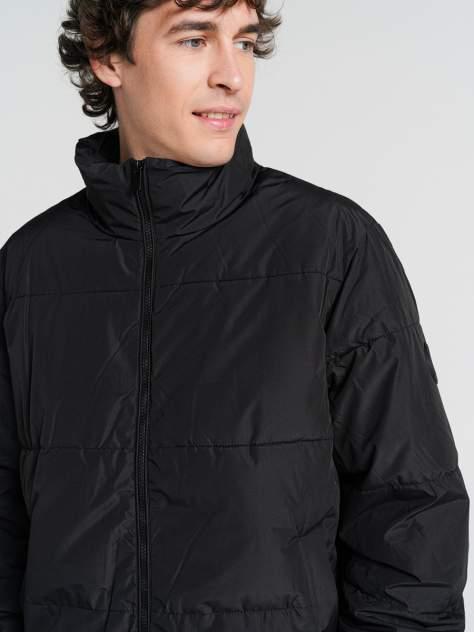 Куртка мужская ТВОЕ A6625 черная XL