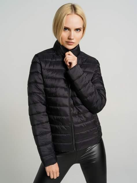 Куртка женская ТВОЕ A6565 черная XL