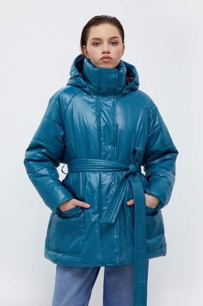 Куртка Finn Flare B21-32008, синий