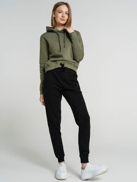 Спортивные брюки женские ТВОЕ 73783 черные XL