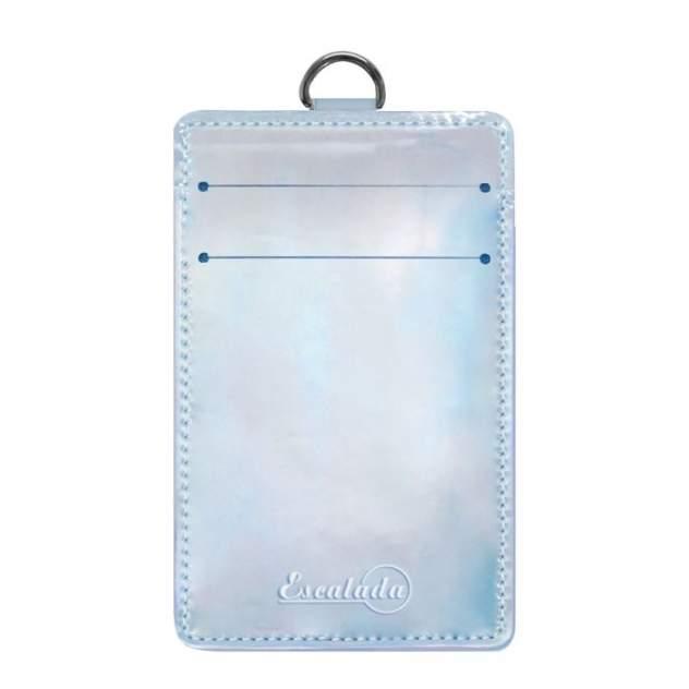 Чехол для пластиковых карт Феникс+ 48424 голубой
