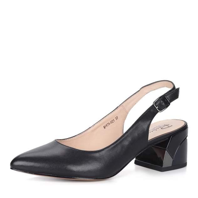 Туфли женские Respect MH478-021, черный