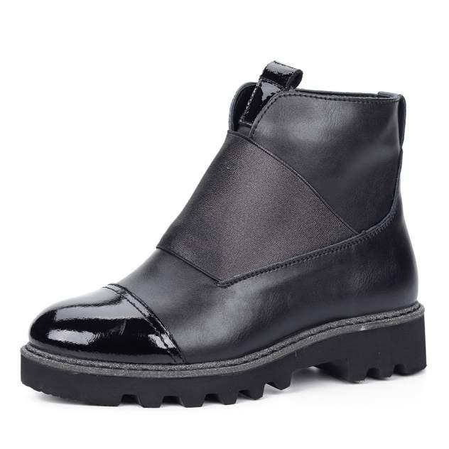 Ботинки женские Respect P249-062, черный