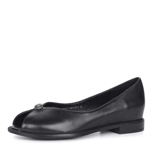 Туфли женские Respect XD1557-HX1632-1, черный