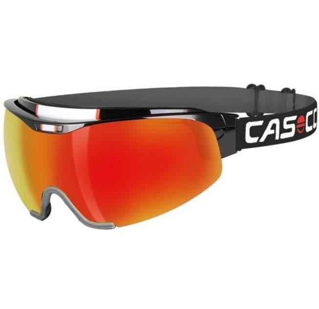 Очки CASCO Spirit Carbonic, черный