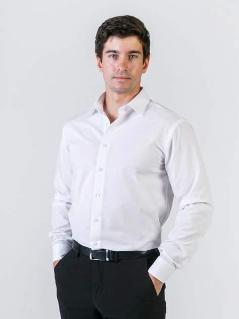 Рубашка мужская WOMEN MEN WMOD21B09, белый