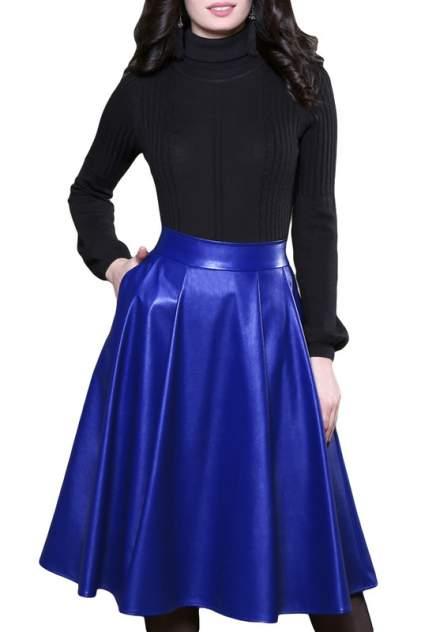 Женская юбка Olivegrey UB000036V(JENIVIEVA), синий