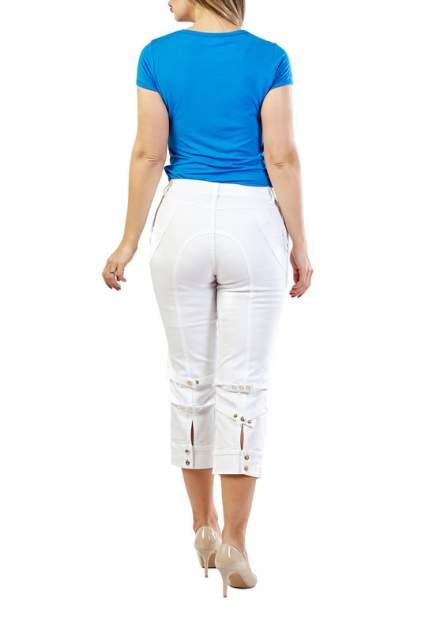 Капри женские LAFEI-NIER AB30431R белые 29 RU