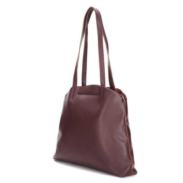 Сумка женская JANE'S STORY HBG-6812-03 коричневая