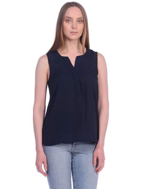 Женская блуза Modis M201W00884, синий