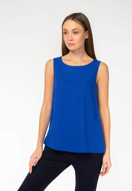 Женская блуза Modis M201W01361, синий