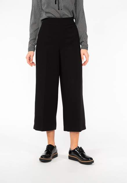 Женские брюки Modis M201W00367, черный