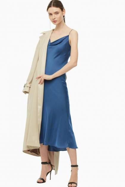 Женское платье ALISIA HIT 1500012020, синий