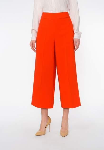 Женские брюки Modis M201W01287, красный