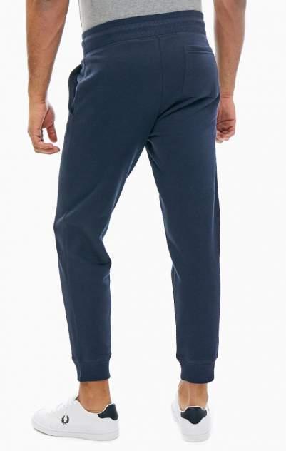 Брюки мужские Gant 2046012.433 синие 2XL