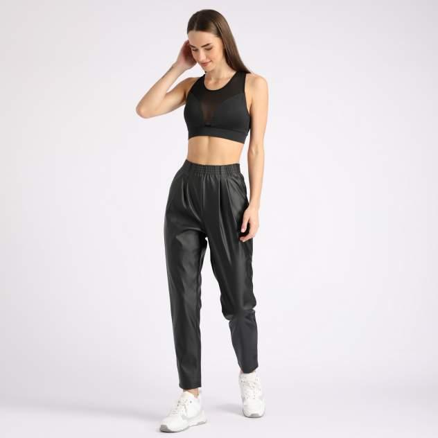 Женские спортивные брюки Argo Classic B 355, черный