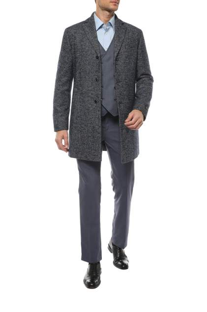 Пальто мужское BOLINI 2065У M AMADRIADE SAND синее 48