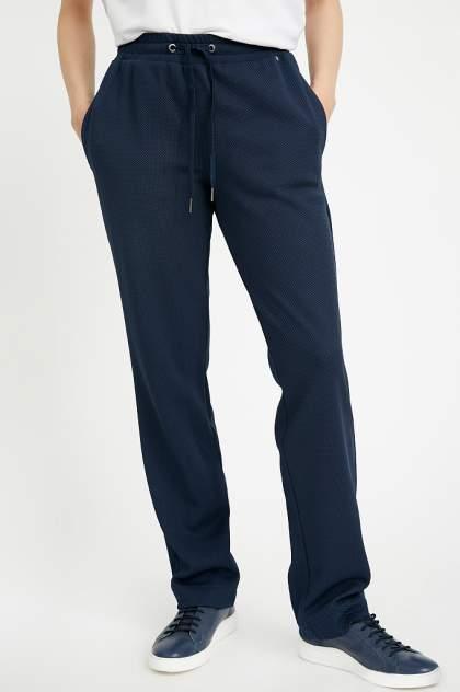 Брюки женские Finn Flare A20-32043 синие XS