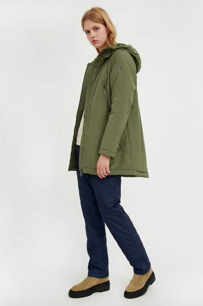 Женские брюки Finn Flare A20-13024, синий