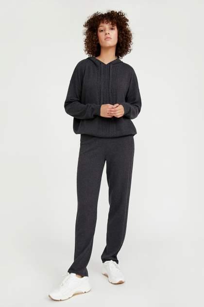 Женские брюки Finn Flare A20-12123, серый