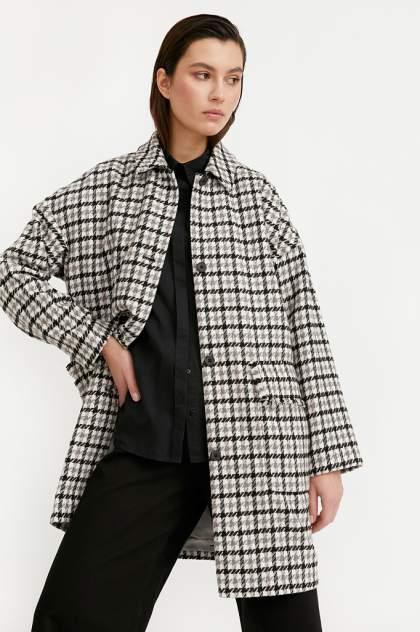 Женское пальто Finn Flare B21-11004, черный