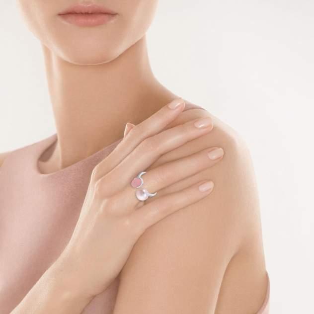 Кольцо женское Джей Ви SR1847 р.17.5