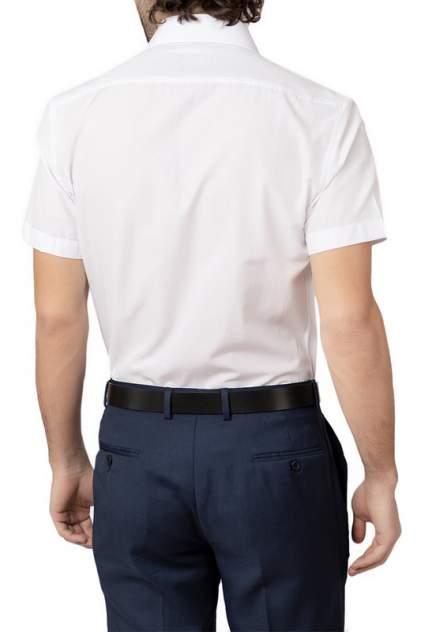 Сорочка мужская HOFFSTEIN 19S-SH36SSS/01-1 белая 43 EU
